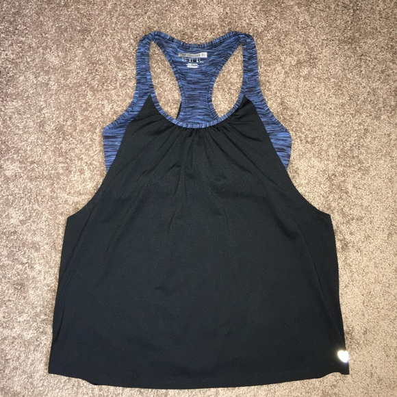 Forever 21 workout top
